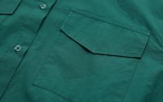 シャツ1枚で一気に大人っぽく!韓国のお姉さん「オンニ」風シャツ5選