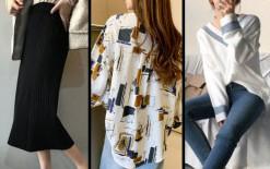 体型を気にせず可愛く着飾れるアイテム5選