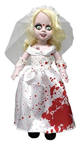 不気味なのに魅力的living Dead Dolls Weboo