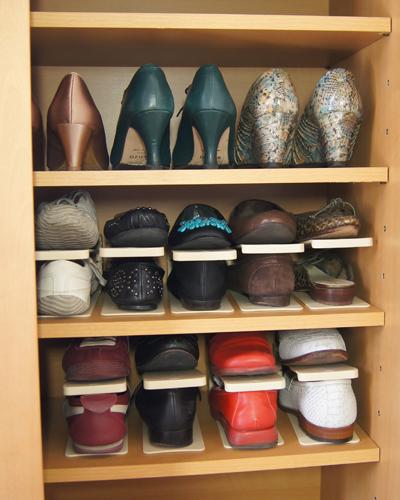 ごちゃごちゃを解消!靴収納アイデア