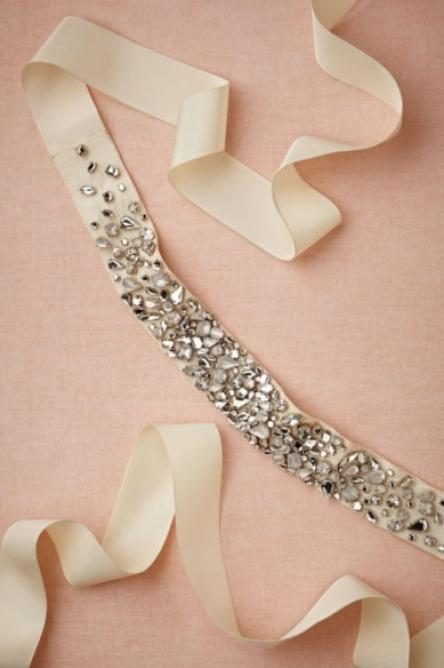 出典:Monsoon Sash , Wedding Accessories by BH\u2026