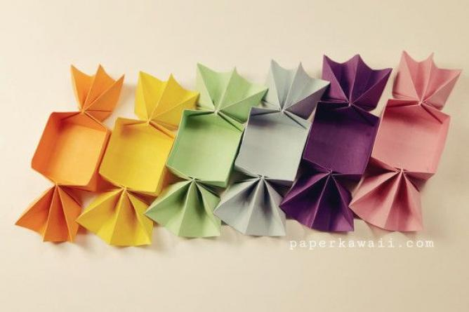 クリスマス 折り紙 かわいい折り紙 : weboo.link