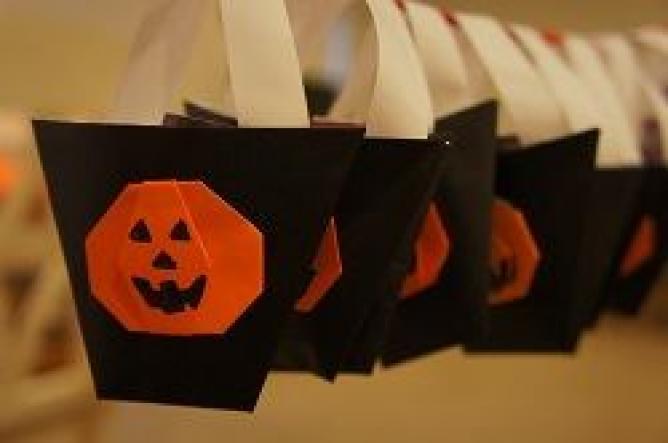 すべての折り紙 折り紙 折り方 簡単 : ... 折り紙グッズとデコアイデア集
