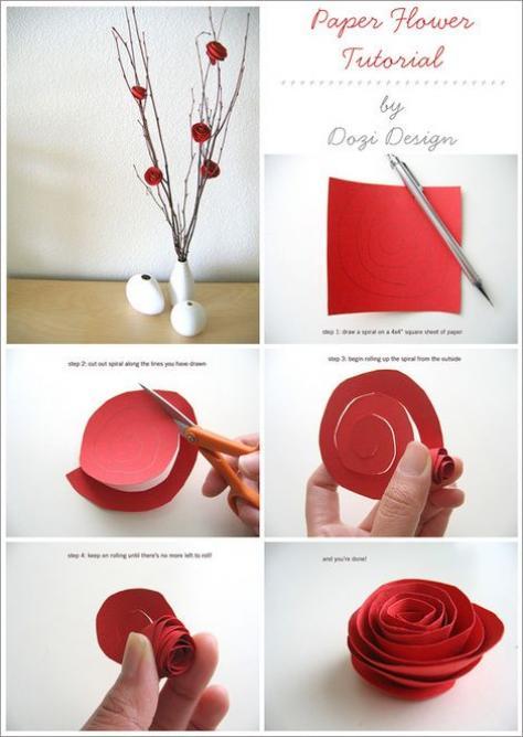 ハート 折り紙 : ひな祭り折り紙簡単 : divulgando.net