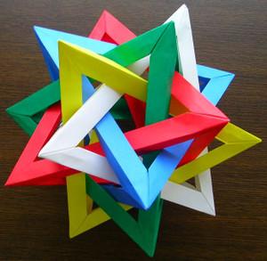 くす玉 不要 折り紙 のり 折り紙でくす玉作り。作り方とアイデア実例まとめ