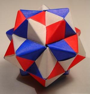 ハート 折り紙 折り紙で作るくす玉 : weboo.link