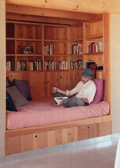 Diy weboo for Libreros originales